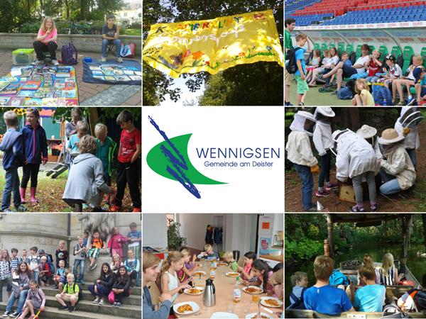 Das Sommerferienprogramm 2016 ist da!