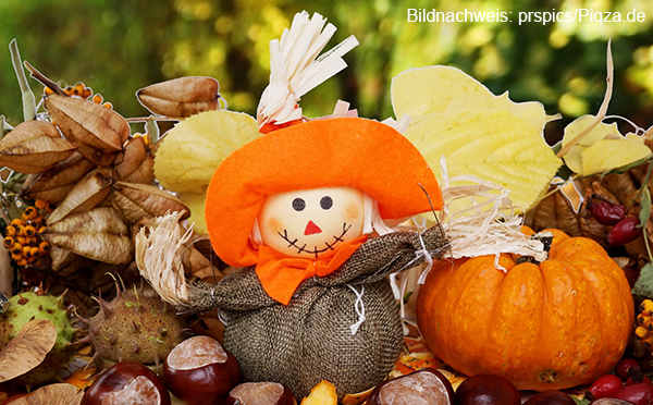 Das Herbstferienprogramm ist da